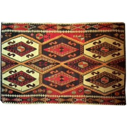 artisanat vintage turc