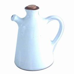Huilier céramique