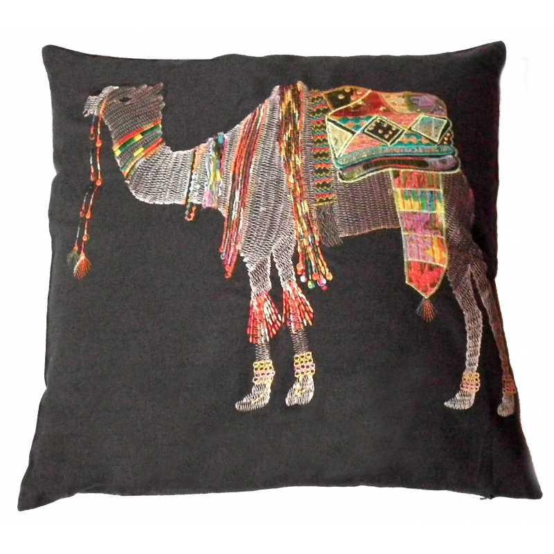 décoration chameau desert