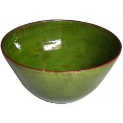 céramique verte