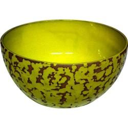saladier couleur jaune