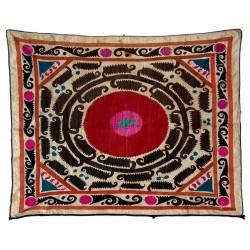 artisanat ouzbek