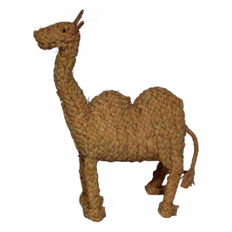 jouet doudou petit chameau