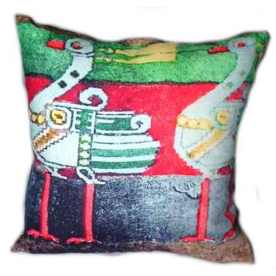 coussin made in landes