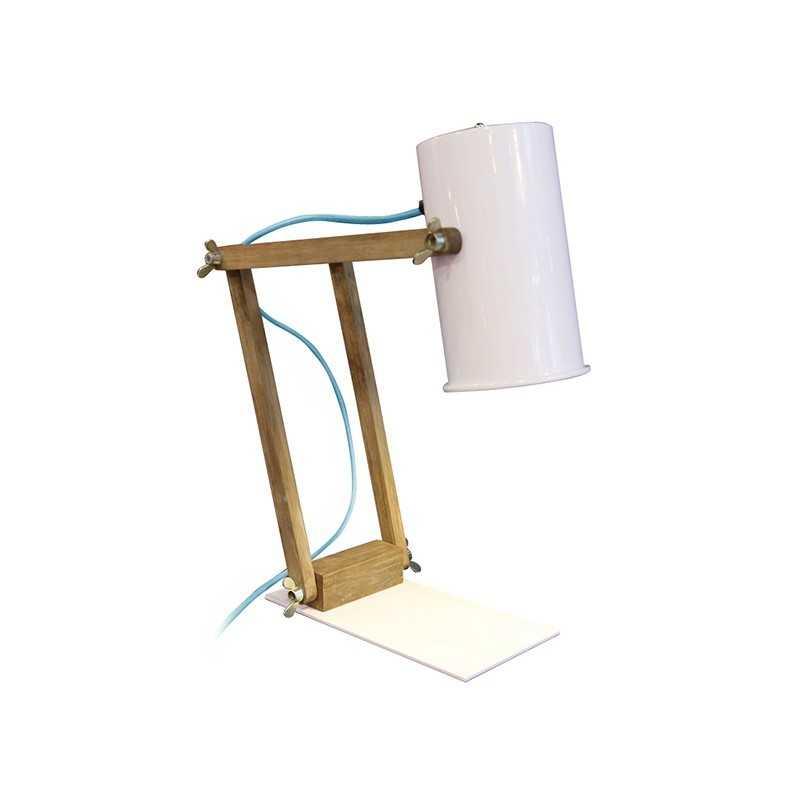 lampe pied articulé