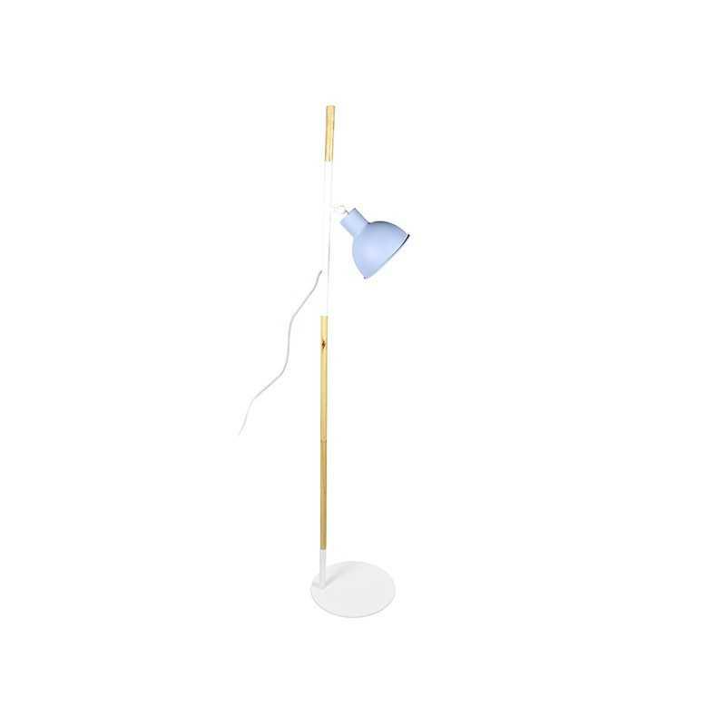 luminaire sur socle ligne sobre