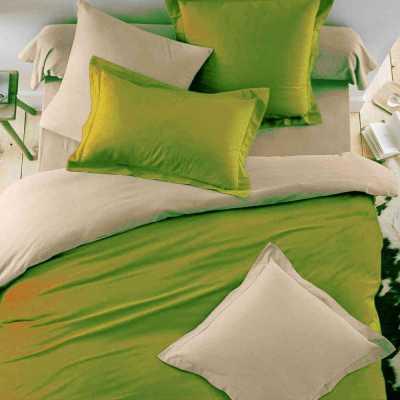 drap lin couleur 310 x 270 cm
