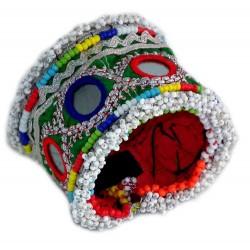 Bracelet afghan