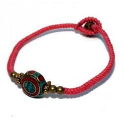 Bracelet tribal afghan