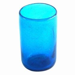 verre de table bullé