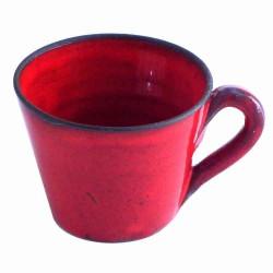 Tasse à café céramique