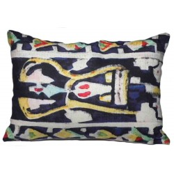 Coussin tableau moderne