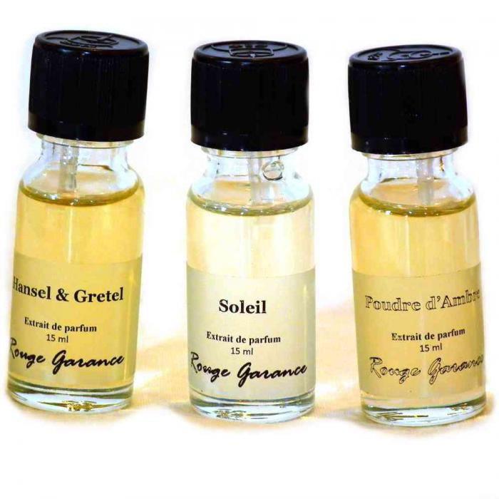 Extrait parfum 15 ml