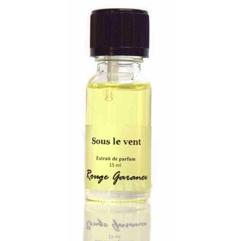 concentré de parfum d'ambiance